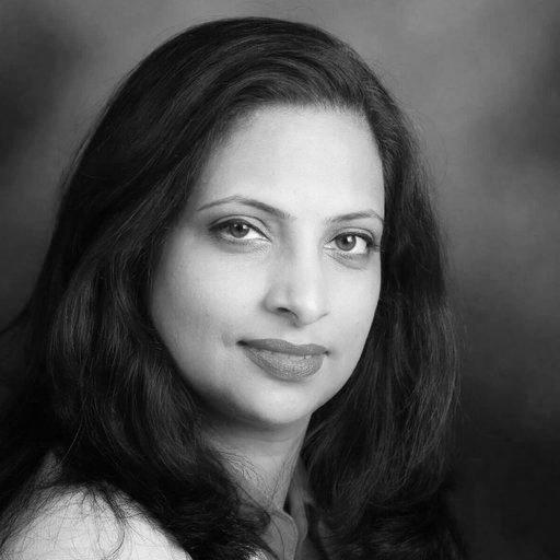 Madhuri Sawant